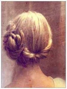 Vintage Hairstyles - How-To Hair Girl Sisterhood of DIY Hair. Tips and Tricks to Master your Hair with a Creative and Holistic Approach. Great Gatsby Hairstyles, Vintage Hairstyles, Diy Hairstyles, Wedding Hairstyles, Hairdos, Flapper Hair, 1920s Hair, Flapper Girls, Flapper Style