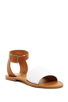 """""""All About Sandal"""" The only thing I wanted and they're sold out."""