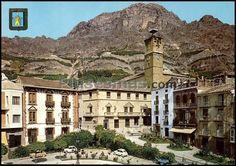 Jaén Cazorla Ayuntamiento