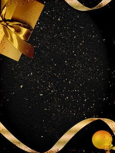 Background Of Gift Box Champagne Black Gold Party Gold Wallpaper Phone, Gold Wallpaper Background, Sparkles Background, Party Background, Birthday Background, Balloon Background, Christmas Background Images, Light Background Images, Happy Birthday Black