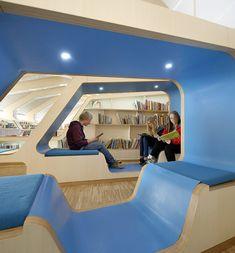Biblioteca Vennesla (Noruega)