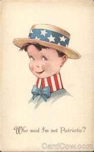 Americana ... patriotic