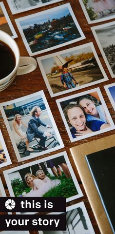 timeshel turns your iPhone photos into beautiful prints every month. hold on to the moment.