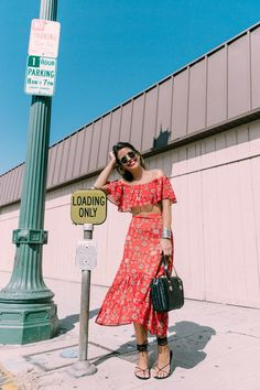New Classy red dress @roressclothes closet ideas #women fashion outfit #clothing style apparel