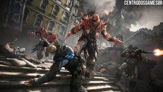 Gears of War Judgment DLC Lost City (07)