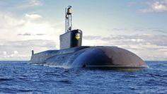 Nuevo Submarino de Misiles Ruso se une a la Flota - noticiasdehoy.co