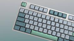 [IC] DSA Seafoam (Kits Added)