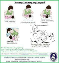 Θηλασμός Baby Coming, Breastfeeding, Positivity, Comics, Memes, Greece, Anna, Tips, Beautiful