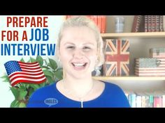 Prepare for a job interview in English How to answer these 5 questions