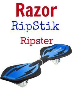 Razor RipStik only $27 (reg. $59.99) - Shipped!