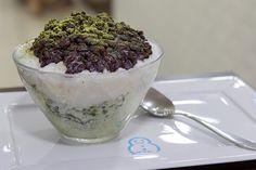 São Paulo ganhou o primeiro estabelecimento dedicado ao sorvete coreano: a SnowFall. Conheça a sorveteria coreana que traz o BingSu para o Brasil.