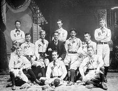 Rose Polytechnic Institute baseball team (1891)