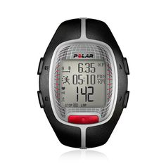 b1ea288cb1d Relógio Esportivo com Monitor Cardíaco Polar Mede Frequência Cardíaca e  Calorias Queimadas - Preto - Relógios Esportivos - Esporte e Fitness