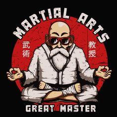 T-shirt tortue geniale, dessin dragon ball, parodie,humour