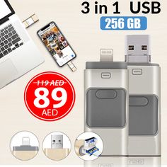 Online Shopping Uae, Android Pc, The Flash, Flash Drive, Delivery, Usb, Amazing