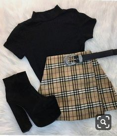 Teenage Outfits, Edgy Outfits, Retro Outfits, Mode Outfits, Grunge Outfits, Cute Casual Outfits, Outfits For Teens, Summer Outfits, Autumn Outfits