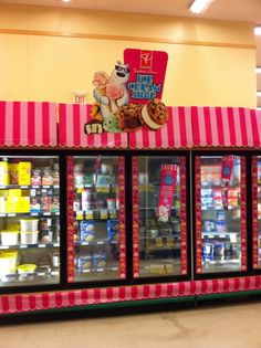 Ice Cream Shop 3