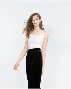Evening dress zara tysons