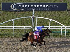 Newbury goes to Chelmsford