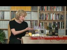 In this video we pair wine with 4 types of cheese: triple cream brie, goat cheese or chèvre, apple wood-smoked cheddar and blue cheese. I've selected four different styles of wine, but the fun is in mixing and matching to find new combinations.
