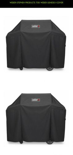 Weber-Stephen Products 7130 Weber Genesis II Cover #plans #technology #grills #drone #camera #weber #fpv #racing #shopping #tech #products #kit #gadgets #parts
