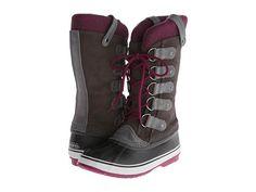 SOREL Joan Of Arctic™ Knit Shale - Zappos.com Free Shipping BOTH Ways