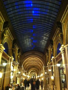 """See 119 photos and 5 tips from 749 visitors to Palais Ferstel. """"Great shopping arcade in the traditional style"""" Four Square, City"""