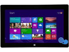 "Microsoft Surface2 NVIDIA Tegra 4 2GB Memory 32GB 10.1"" Touchscreen Tablet Windows 8.1 RT - $199.99 (save 43%) #newegg #tablets #microsoft #alltablets"