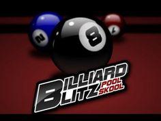 Billiard Blitz Pool Skool Game Play Online Now