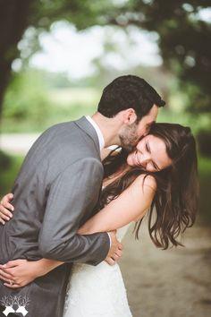 Love is sweet! http://mysweetengagement.com/galleries/bride-and-groom
