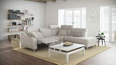 Designed With Versatility And Style In Mind   Diana Sofa From ROM. Http:/