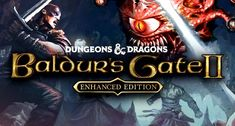 Baldurs Gate 2 Complete Free Download PC Game Full Version- GOG Is Here Now. It 's RPG Action Full PC Game Free Download, Highly Compressed PC Game Download
