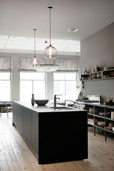 Home tour: un meraviglioso loft a New York - Interior Break