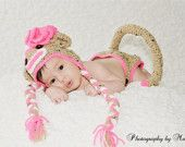 OK someone lend me a baby so I can dress her up!!