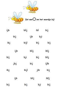 Pre School, Back To School, Preschool Summer Camp, Chenille, Letter B, Busy Bee, Kids Education, Kindergarten, Literacy