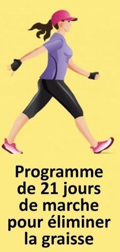 walking program to eliminate fat Esprit & Santé Walking Program, Sixpack Training, Gym Accessories, Lose Weight, Weight Loss, Body Challenge, Sport Motivation, Motivation Regime, Motivation Quotes