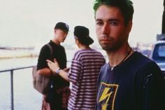 Listen To The Sure Shot Verse From MCA's Career Through Large Professor's Remix (Video) Music Film, Rap Music, Large Professor, Adam Yauch, I Will Remember You, Human Rights Activists, Beastie Boys, American Rappers, People Art