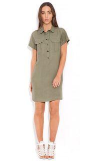 Ladies Dresses   Aviator Dress   WISH