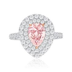 Ring, fancy solitaire ring, cocktail ring, diamond ring, online jewellery, gold, grahams jewellers