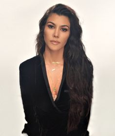 The Exact Products I Use For Everyday Makeup - Kourtney Kardashian Official Site