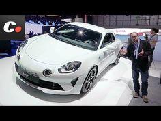 Todas las novedades del Salón de Ginebra 2017 | Geneva Motor Show | Coch...