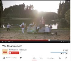 #fassbrausen #Spaß #Sommer #Party  https://www.youtube.com/watch?v=SliSnWQSBxQ