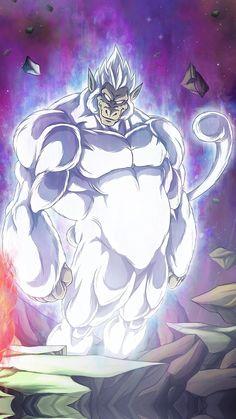 goku Ozaru Ultra Instinct