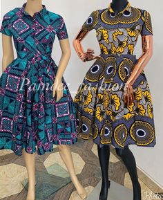 Short African Dresses, Latest African Fashion Dresses, African Print Dresses, African Print Fashion, Ankara Fashion, African Prints, Latest African Styles, African Wear Styles For Men, Latest Ankara