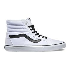 91a1514b3d SK8-Hi Reissue ( 60) ❤ liked on Polyvore featuring men s fashion