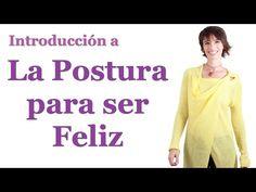 Introducción a La Postura para ser Feliz - Gira Mundial de Lea Kaufman