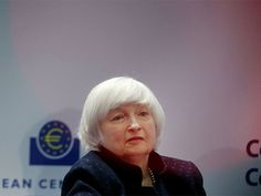 Janet Yellen to step down from Federal Reserve board - Economic Times #757Live