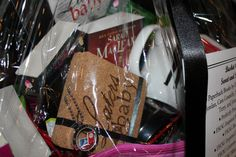 Austin Books to Screen Fifty Shades of Grey premiere party raffle baskets benefiting the Capital Area Food Bank