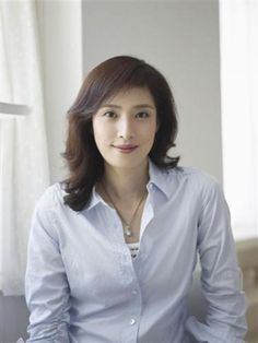 Yuki Amami was bornon August 1967 in Japan. Japanese actress who won several awards including 2 Japan Academy Awards for her roles. Popular Actresses, Female Actresses, Actors & Actresses, Japanese Beauty, Japanese Lady, Favorite Person, Beautiful Women, Mens Fashion, Portrait