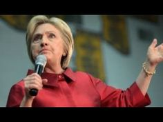 Report: Hillary Clinton Wants To Be A Pastor
